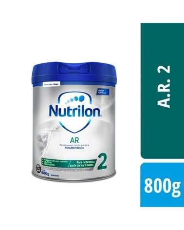 Nutrilon AR2 lata x 800 gr Nutrilon - 1
