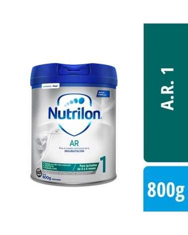 Nutrilon AR1 lata x 800 gr Nutrilon - 1