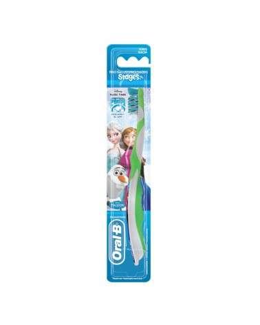 Cepillo Dental Oral-B Pro-Salud Stages Frozen Oral-B - 2