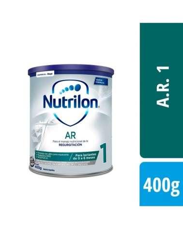 Nutrilon AR1 x 400 gr Nutrilon - 1