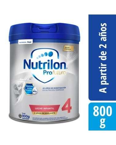 Nutrilon 4 Profutura Lata 800 gr Nutrilon - 1
