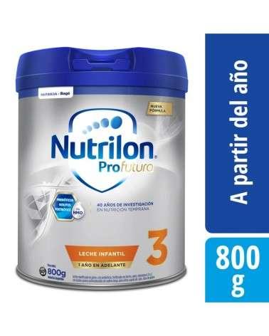 Nutrilon 3 Profutura Lata 800 gr Nutrilon - 1