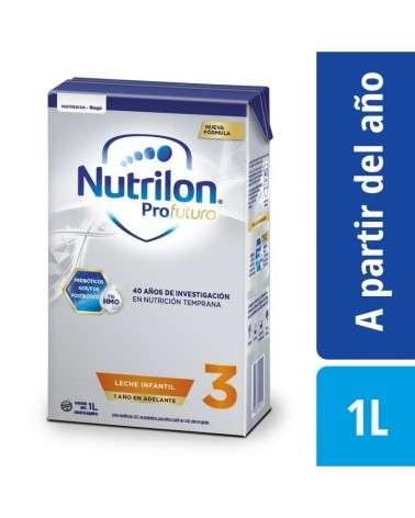 Nutrilon 3 Profutura Brick 1000 ml Nutrilon - 1