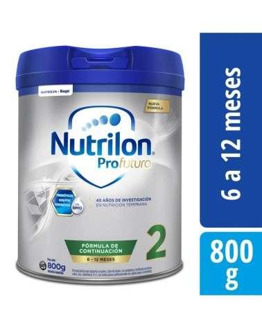 Nutrilon 2 Profutura Lata 800 gr Nutrilon - 1