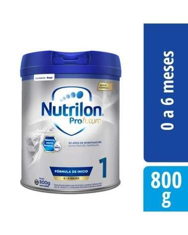 Nutrilon 1 Profutura Lata 800 gr Nutrilon - 1