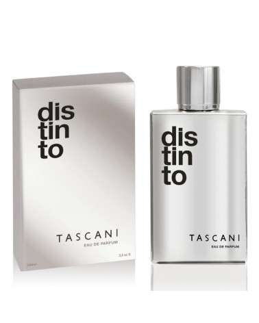 Tascani - Eau De Parfum Distinto 100 Ml Tascani - 1