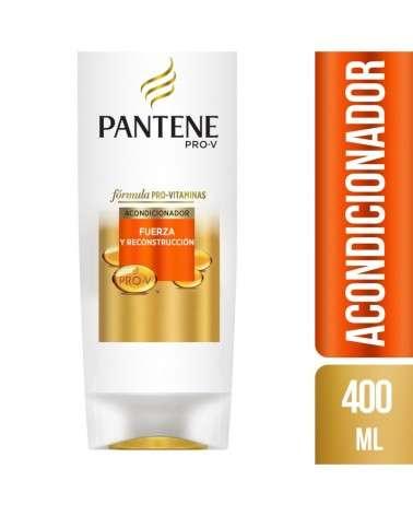 Acondicionador Pantene Pro-V Fuerza y Reconstrucción 400 ml Pantene - 1