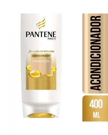 Acondicionador Pantene Pro-V Hidratación 400 ml Pantene - 1