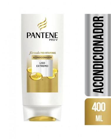 Acondicionador Pantene Pro-V Liso Extremo 400 ml Pantene - 1