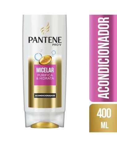 Acondicionador Pantene Pro-V Micelar 400 ml Pantene - 1