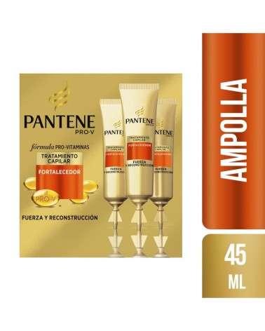 Ampolla Capilar Pantene Pro-V Fuerza y Reconstrucción 45 ml Pantene - 1