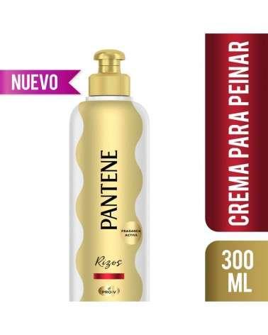 Crema Para Peinar Pantene Pro-V Rizos Definidos 300 ml Pantene - 1
