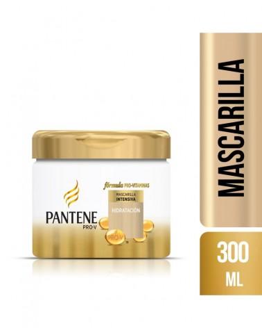 Mascarilla Intensiva Pantene Pro-V Hidratación 300 ml Pantene - 1