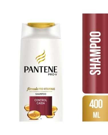 Shampoo Pantene Pro-V Control Caída 400 ml Pantene - 1