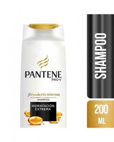 Shampoo Pantene Pro-V Hidratación Extrema 200 Ml Pantene - 1