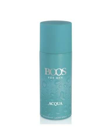 Boos Desodorante Acqua For Men X 150 Boos - 1