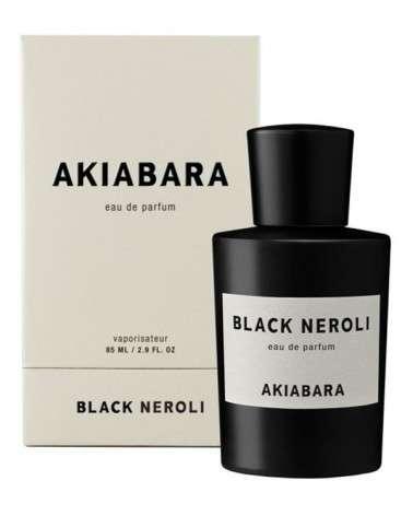 "Akiabara Edp X 85 Ml. C/Vaporizador ""Black Neroli"" AKIABARA - 1"