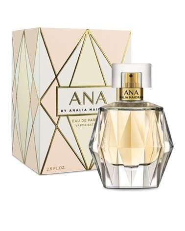 Analia Maiorana Eau De Parfum X 75 Ml. C/Vaporizador ANALIA MAIORANA - 1