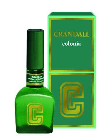 Crandall Colonia X 95 Ml  - 1