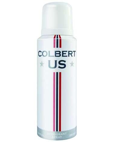 Colbert Us Desodorante Aerosol X 250 Ml COLBERT - 1