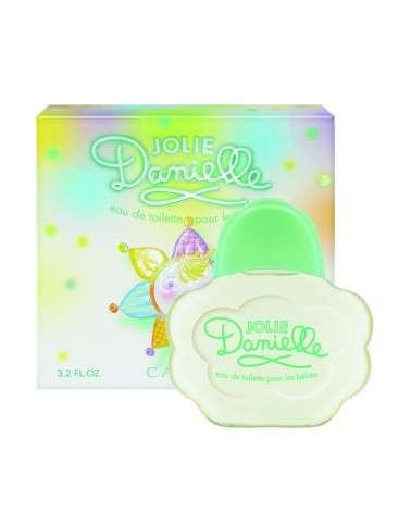 Danielle Eau De Toilette X 90 Ml.  - 1