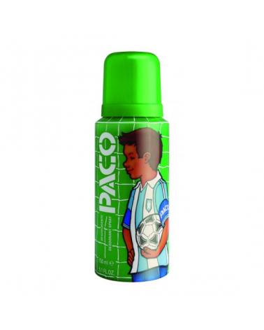 Paco Futbol Desodorante Aerosol X 150 Ml.  - 1