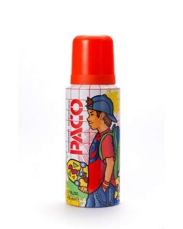 Paco Desodorante Aerosol X 150 Ml. PACO - 1