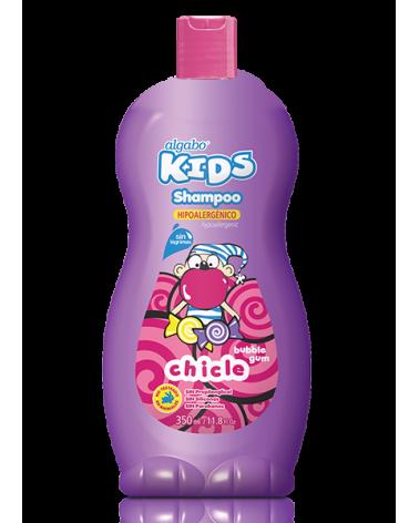 Algabo Kids Champú 350 Ml Bubble Gum ALGABO - 1