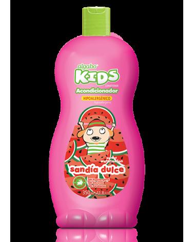 ALGABO KIDS acondicionador 350 ml sandía dulce ALGABO - 1