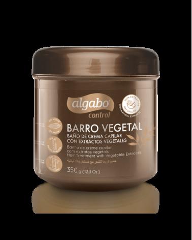 Algabo Barro Vegetal Capilar 350 G ALGABO - 1