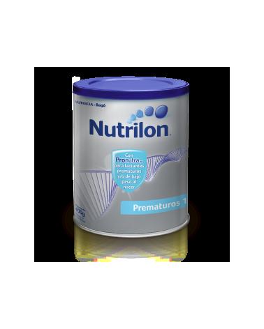 Nutrilon Prematuros 1 lata  x 400 gr Nutrilon - 1