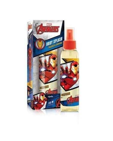 Avengers Colonia Iron Man C/Estuche 125 Ml ALGABO - 1