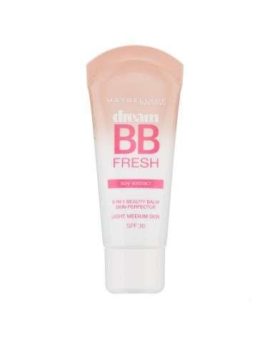 BB Cream Maybelline Dream Satin BB Light-Medium x 30ml Maybelline - 1