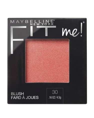 Rubor Maybelline Fit Me 30 Rose 4.5 Gr Maybelline - 2