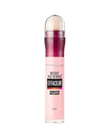 Corrector de ojeras Maybelline Instant Age Rewind Eraser Brightener x 6ml Maybelline - 2