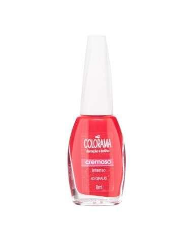 Esmalte De Uñas Colorama 40 Gaus X 8Ml Maybelline - 1