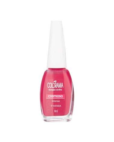 Esmalte De Uñas Colorama Red Ny 5Ta Av X 8Ml Maybelline - 1