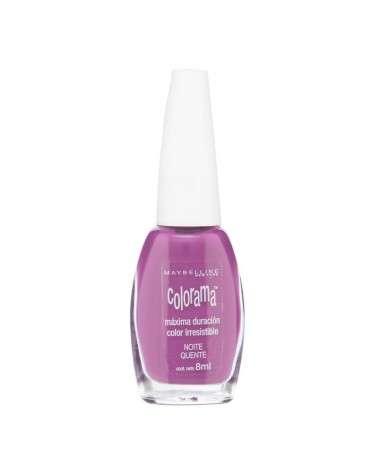 Esmalte De Uñas Colorama Noite Quente X8Ml Maybelline - 1