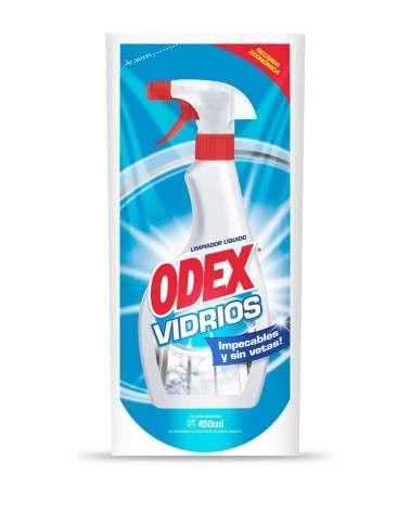 LIMPIA VIDRIOS DOY PACK X 450 ML ODEX Odex - 1