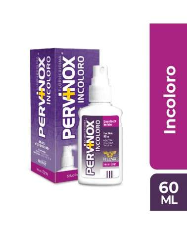 Pervinox Incoloro Spray X 60Ml PERVINOX - 1