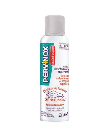 Pervinox Desinfeccion Aer 145Ml PERVINOX - 1