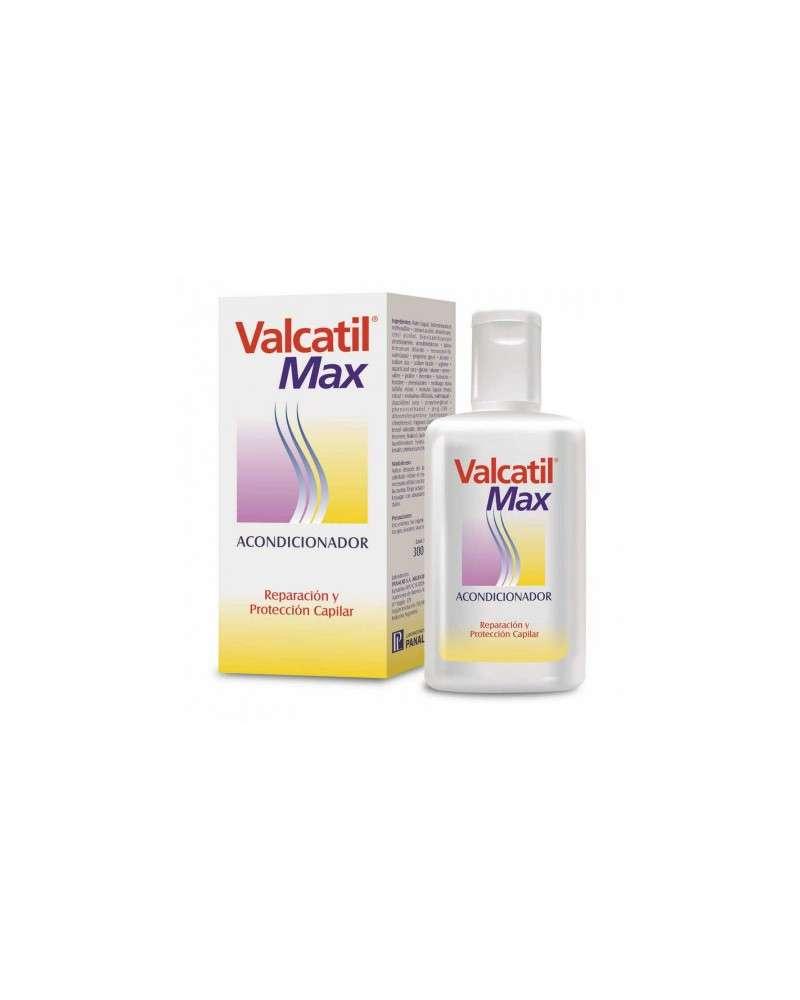 Valcatil Max Acondicionador Envase X300Ml Valcatil - 1