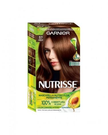 NUTRISSE RENO TRAT 57 AMBAR ARG Garnier - 2