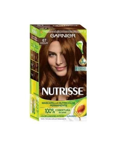 NUTRISSE RENO TRAT 67 CHOCOLATE ARG Garnier - 2