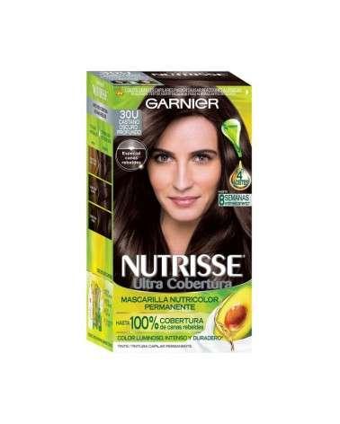 Nutrisse Ultra Cobertura 30 Arg Garnier - 2