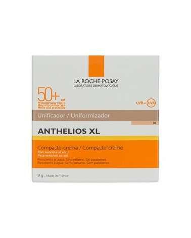 La Roche-Posay - Anthelios Xl Fps50+ Compacto-Crema T01 La Roche Posay - 1
