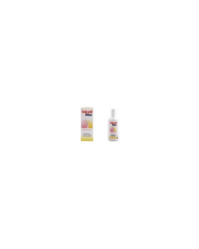 Valcatil Max Shampoo Envase X150Ml Valcatil - 1