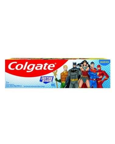 Crema Dental Colgate Kids Justice League 90G Colgate - 2