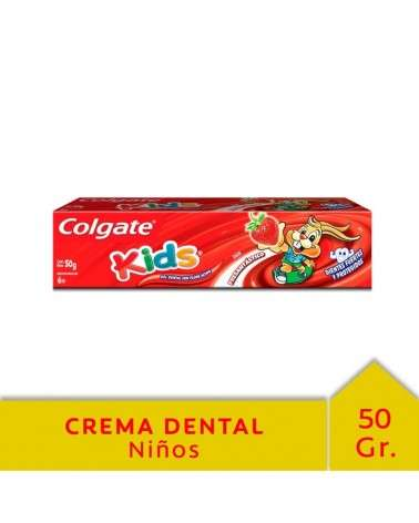 Crema Dental Colgate Kids Fresantástico 50G Colgate - 1