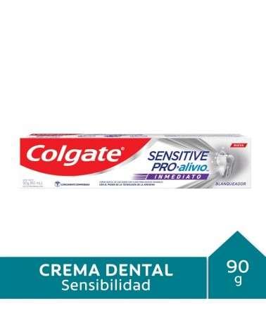 Crema Dental Colgate Sensitive Pro Alivio White 90G Colgate - 1